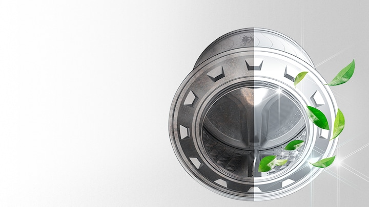 Technologia Eco Drum Clean