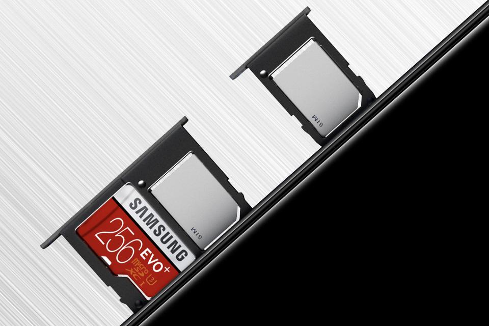 Samsung Dual SIM*