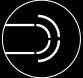 Ikona symetryczne krawędzie