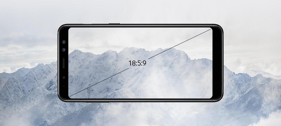 Przekątna ekranu