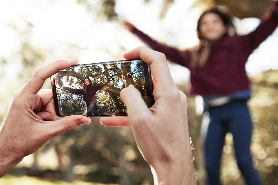 Samsung Ostre i wyraźne zdjęcia