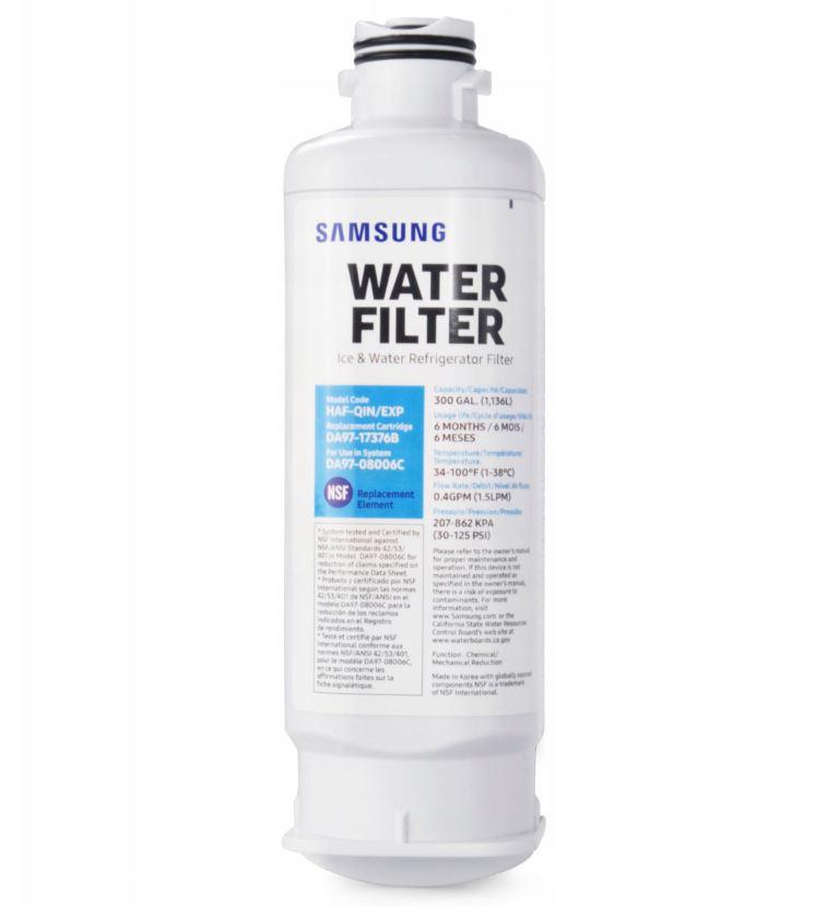 Filtr wody Haf-qin