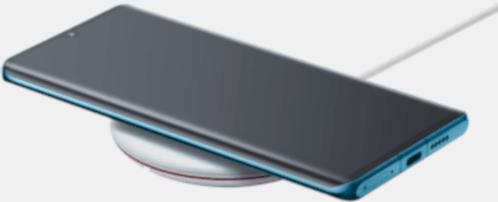 Bateria w smartfonie Huawei P30