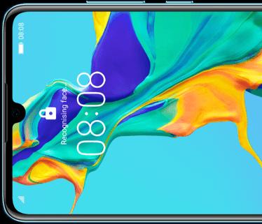 Smartfon Huawei P30