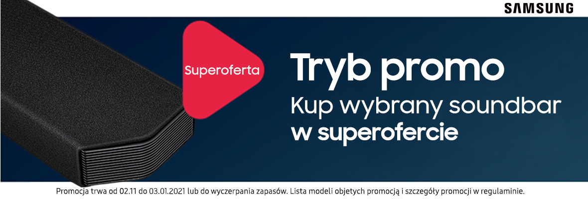 Superoferta Samsung Soundbar