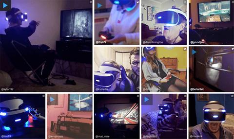gry vr ps4, playstation vr kamera, gogle playstation vr, gogle sony playstation vr, playstation 4