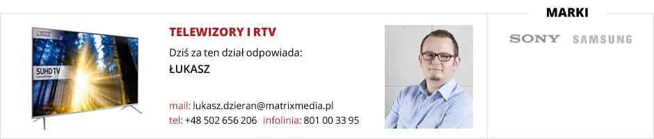 Specjalista telewizory i RTV